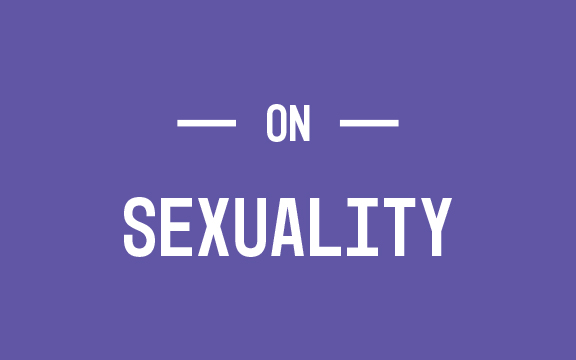 Dialogues On: Sexuality