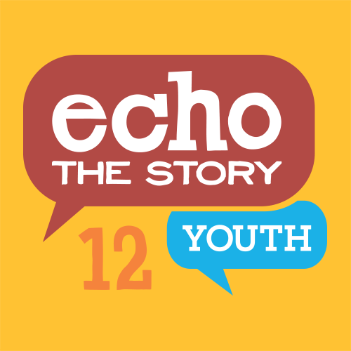 Echo the Story 12